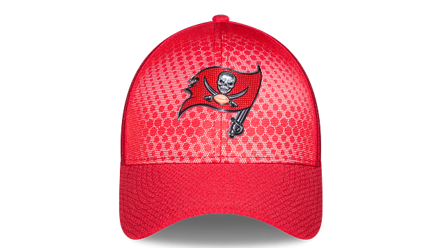 TAMPA BAY BUCCANEERS COLOR RUSH 39THIRTY STRETCH FIT