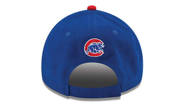 CHICAGO CUBS THE LEAGUE 2TONE 9FORTY ADJUSTABLE