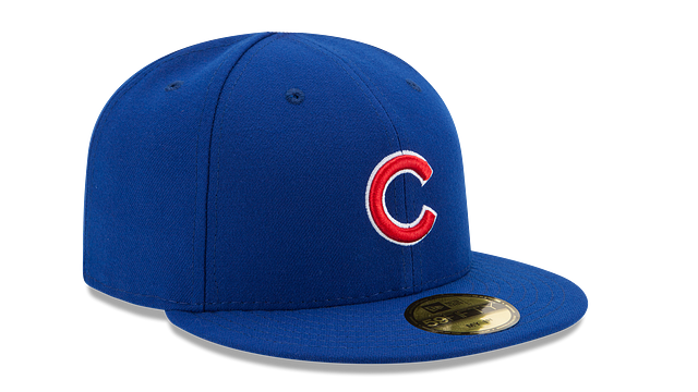 KIDS CHICAGO CUBS MY FIRST AC 59FIFTY FITTED