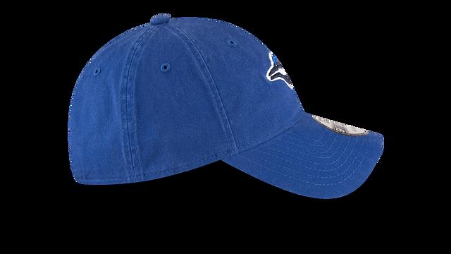 TORONTO BLUE JAYS CORE CLASSIC 9TWENTY ADJUSTABLE