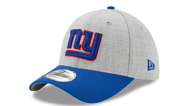 NEW YORK GIANTS CHANGE UP 39THIRTY STRETCH FIT