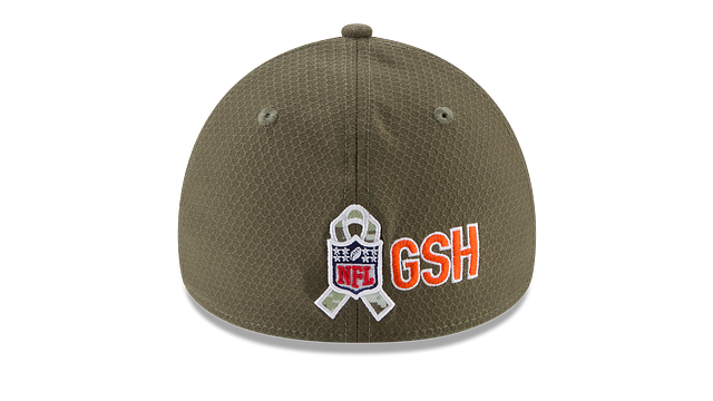CHICAGO BEARS SALUTE TO SERVICE 39THIRTY STRETCH FIT