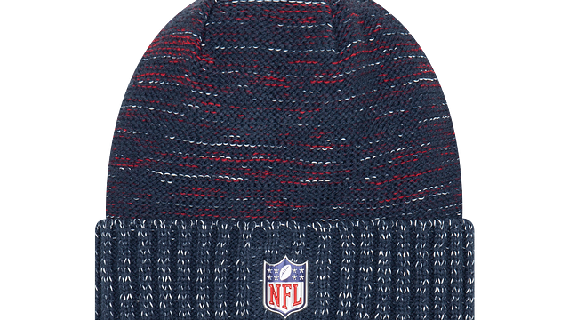 NEW ENGLAND PATRIOTS COLOR RUSH KNIT