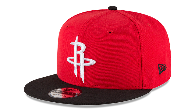 HOUSTON ROCKETS 2TONE 9FIFTY SNAPBACK