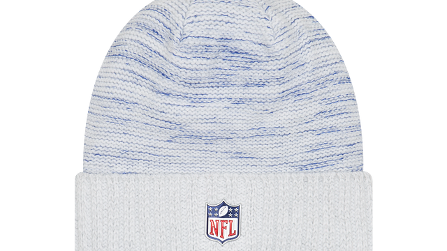 NEW YORK GIANTS COLOR RUSH KNIT