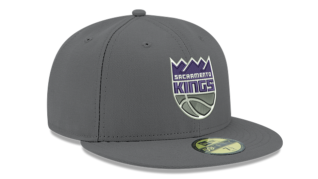 SACRAMENTO KINGS TEAM COLOR 59FIFTY FITTED