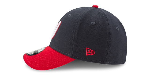 KIDS WASHINGTON NATIONALS TEAM CLASSIC 39THIRTY STRETCH FIT