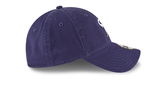 MILWAUKEE BREWERS CORE CLASSIC 9TWENTY ADJUSTABLE