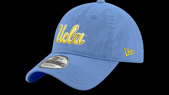 UCLA BRUINS CORE CLASSIC 9TWENTY ADJUSTABLE