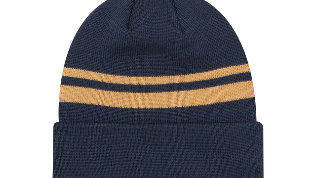 LOS ANGELES RAMS CUFF KNIT