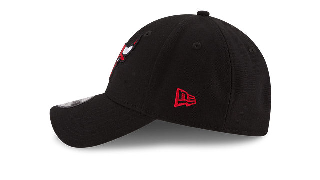 CHICAGO BULLS THE LEAGUE 9FORTY ADJUSTABLE