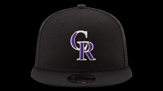 COLORADO ROCKIES MLB BAYCIK 9FIFTY SNAPBACK