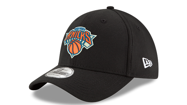 NEW YORK KNICKS TEAM CLASSIC 39THIRTY STRETCH FIT