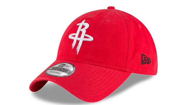 HOUSTON ROCKETS CORE CLASSIC 9TWENTY ADJUSTABLE
