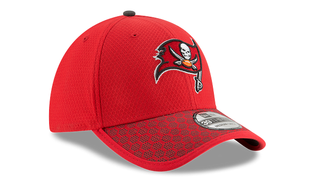 TAMPA BAY BUCCANEERS OFFICIAL SIDELINE 39THIRTY STRETCH FIT
