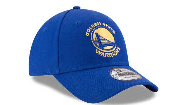 KIDS GOLDEN STATE WARRIORS THE LEAGUE 9FORTY ADJUSTABLE
