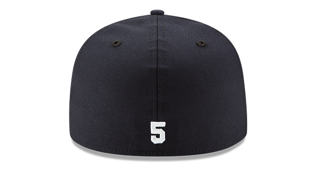 FEAR OF GOD CW 59FIFTY FITTED Rear view