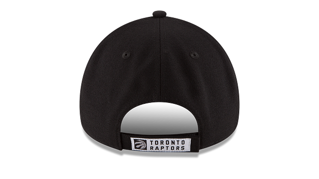 TORONTO RAPTORS THE LEAGUE 9FORTY ADJUSTABLE