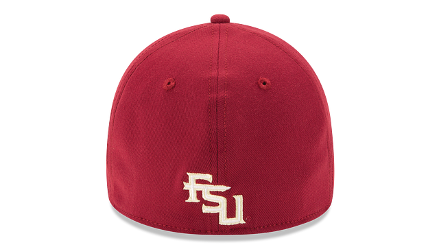 FLORIDA STATE SEMINOLES TEAM CLASSIC 39THIRTY STRETCH FIT