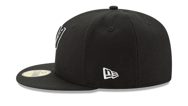SAN ANTONIO SPURS TEAM COLOR 59FIFTY FITTED