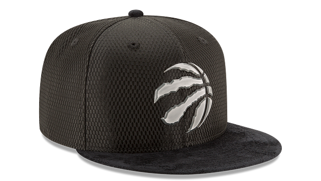 TORONTO RAPTORS ON COURT 59FIFTY FITTED