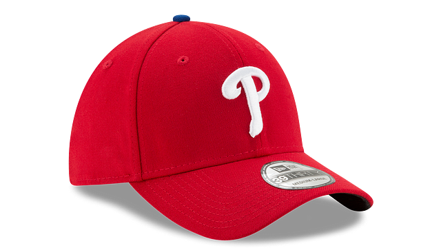 PHILADELPHIA PHILLIES TEAM CLASSIC 39THIRTY STRETCH FIT