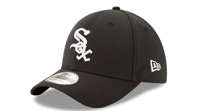 CHICAGO WHITE SOX TEAM CLASSIC 39THIRTY STRETCH FIT
