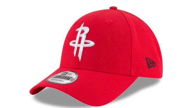 KIDS HOUSTON ROCKETS THE LEAGUE 9FORTY ADJUSTABLE