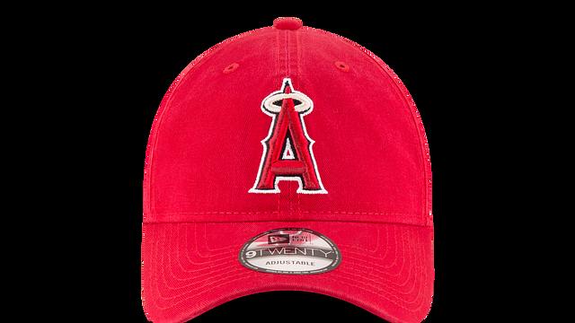 LOS ANGELES ANGELS CORE CLASSIC 9TWENTY ADJUSTABLE