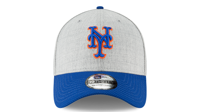 NEW YORK METS CHANGE UP 39THIRTY STRETCH FIT