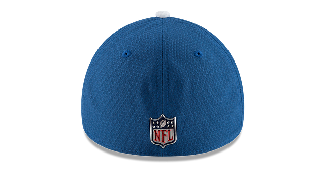 INDIANAPOLIS COLTS OFFICIAL SIDELINE 39THIRTY STRETCH FIT