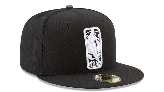 BROOKLYN NETS INSIDER 59FIFTY FITTED