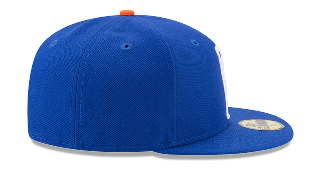 NEW YORK KNICKS INSIDER 59FIFTY FITTED