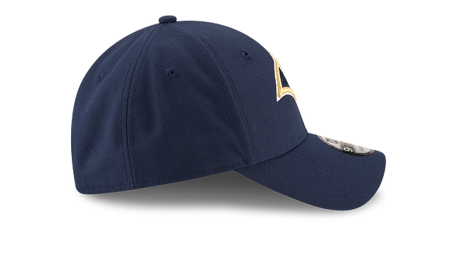 LOS ANGELES RAMS NFL THE LEAGUE 9FORTY ADJUSTABLE