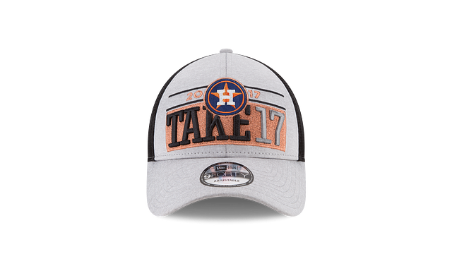 HOUSTON ASTROS OFFICIAL ALDS CHAMPIONS 9FORTY ADJUSTABLE