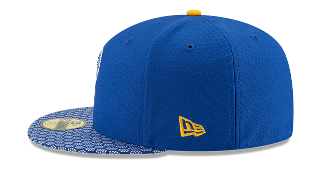 LOS ANGELES RAMS OFFICIAL SIDELINE 59FIFTY FITTED
