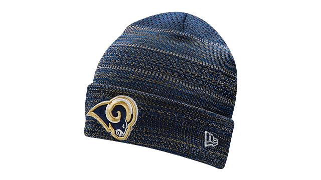 LOS ANGELES RAMS TOUCHDOWN KNIT