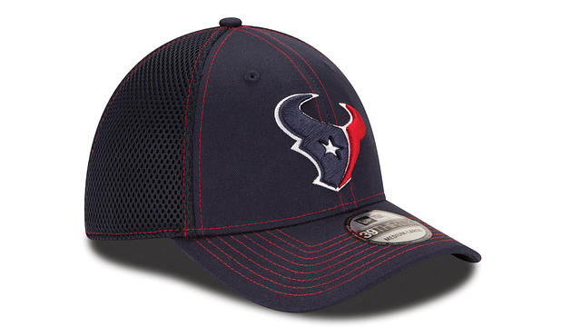 HOUSTON TEXANS NEO 39THIRTY STRETCH FIT