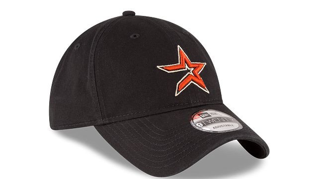 HOUSTON ASTROS CORE CLASSIC 9TWENTY ADJUSTABLE