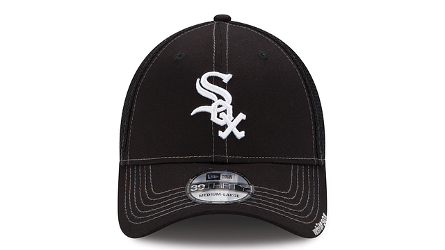 CHICAGO WHITE SOX NEO 39THIRTY STRETCH FIT