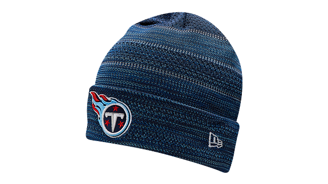 TENNESSEE TITANS TOUCHDOWN KNIT