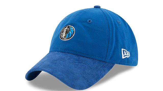DALLAS MAVERICKS ON COURT 9TWENTY ADJUSTABLE
