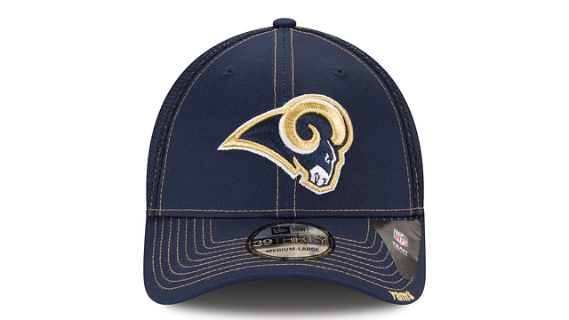 LOS ANGELES RAMS NEO 39THIRTY STRETCH FIT