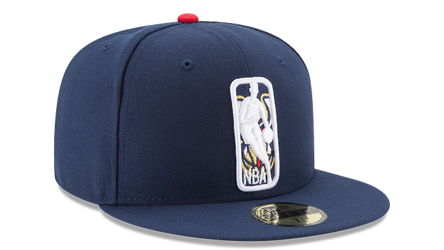 NEW ORLEANS PELICANS INSIDER 59FIFTY FITTED