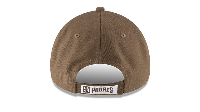 SAN DIEGO PADRES THE LEAGUE 9FORTY ADJUSTABLE