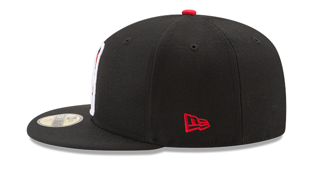 CHICAGO BULLS INSIDER 59FIFTY FITTED