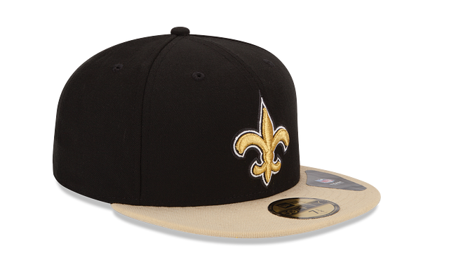 NEW ORLEANS SAINTS 59FIFTY FITTED