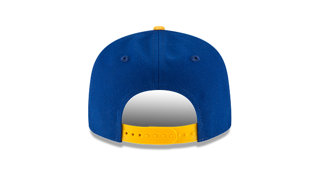 KIDS GOLDEN STATE WARRIORS TEAM COLOR 9FIFTY SNAPBACK