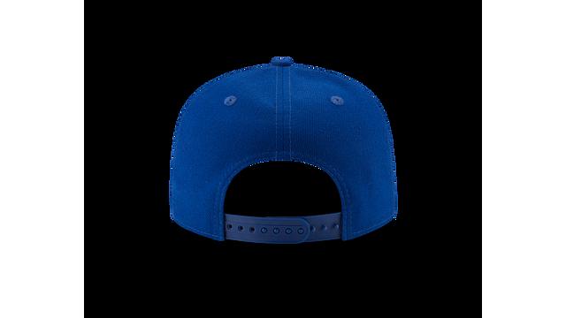 TORONTO BLUE JAYS Y2K FLAWLESS 9FIFTY SNAPBACK Rear view