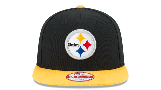 PITTSBURGH STEELERS HISTORIC 9FIFTY SNAPBACK